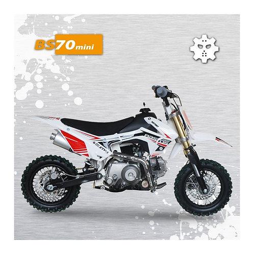Bastos  BS  70 Mini