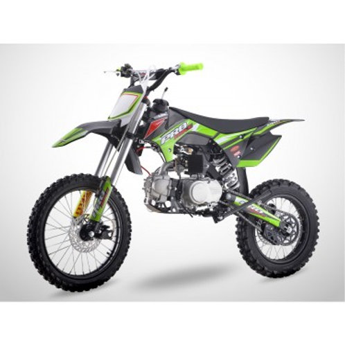 Pit Bike PROBIKE 125-S - 17/14 2021
