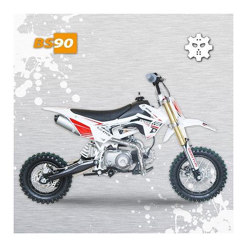Bastos  BS  90
