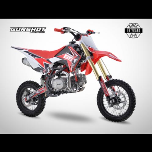Pit Bike Gunshot 140 FX 14/12 2021