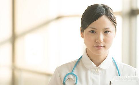 阪急御影からの入塾は看護入試対策が多いのも特徴的