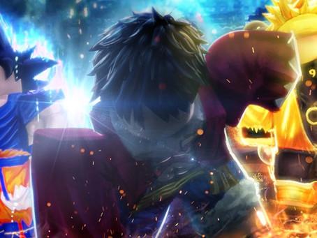 Anime Fighting Simulator Codes - May 2021
