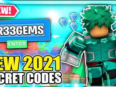 Roblox King Legacy Codes - July 2021