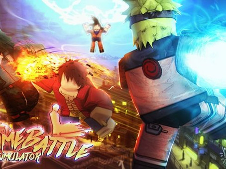 Anime Battle Arena Codes - February 2021