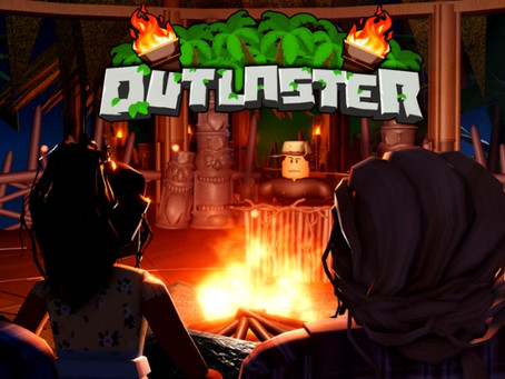 Outlaster Codes - May 2021