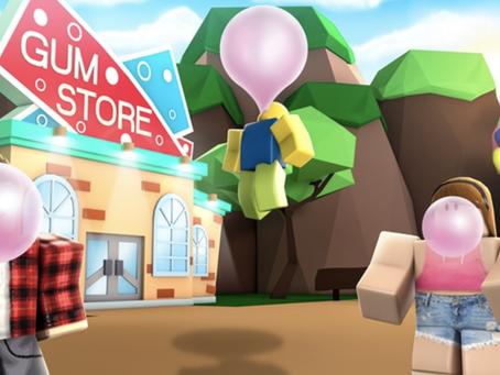 Bubble Gum Simulator Codes - March 2021