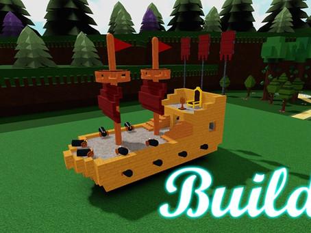 Build A Boat For Treasure Codes - May 2021