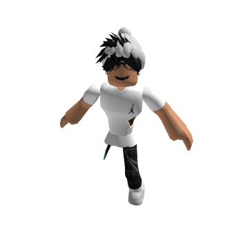 Roblox Slender Outfit #5