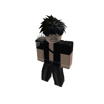 Emo Boy Roblox Outfits