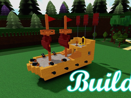 Build A Boat For Treasure Codes - January 2021