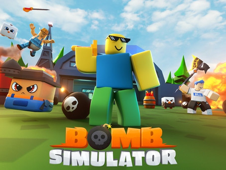 Bomb Simulator Codes - May 2021