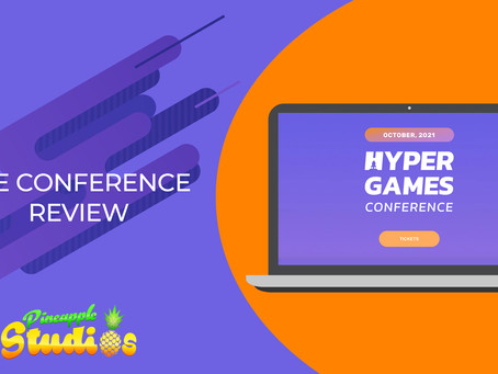 Hyper Casual Games Conference - ROUNDUP