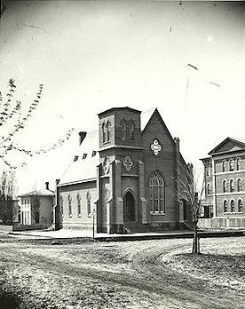 Photo of Murray Church