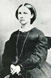 Photo of Olympia Brown
