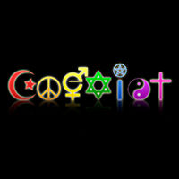 Coexist Word
