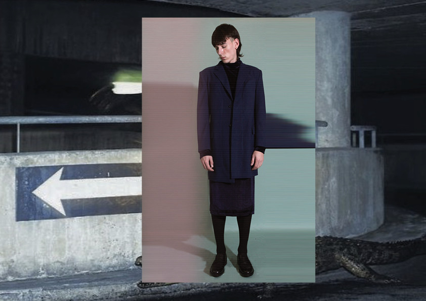SERO PARIS AW20