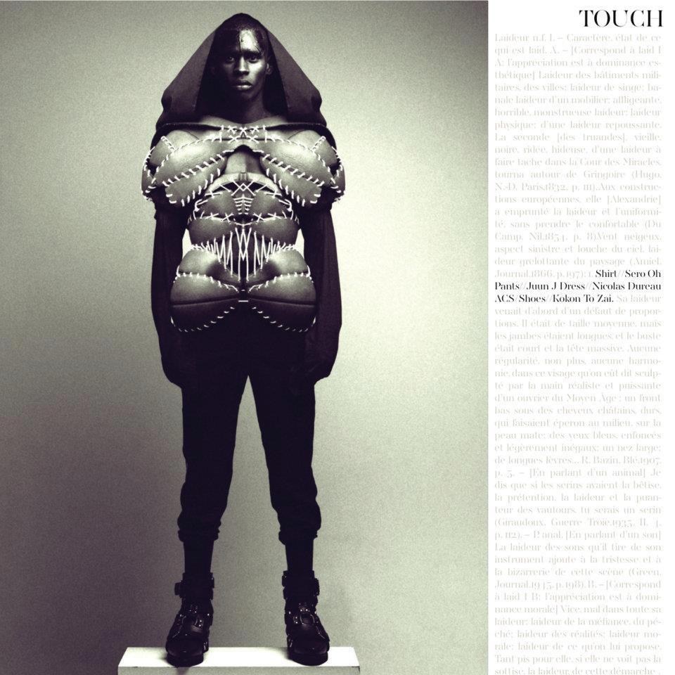Khube Magazine.