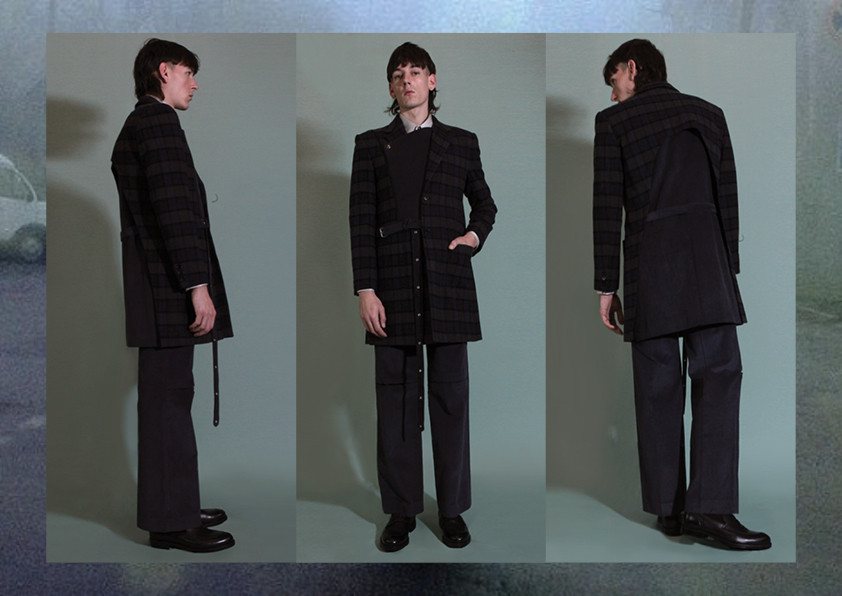 SERO PARIS AW20 LOOKBOOK