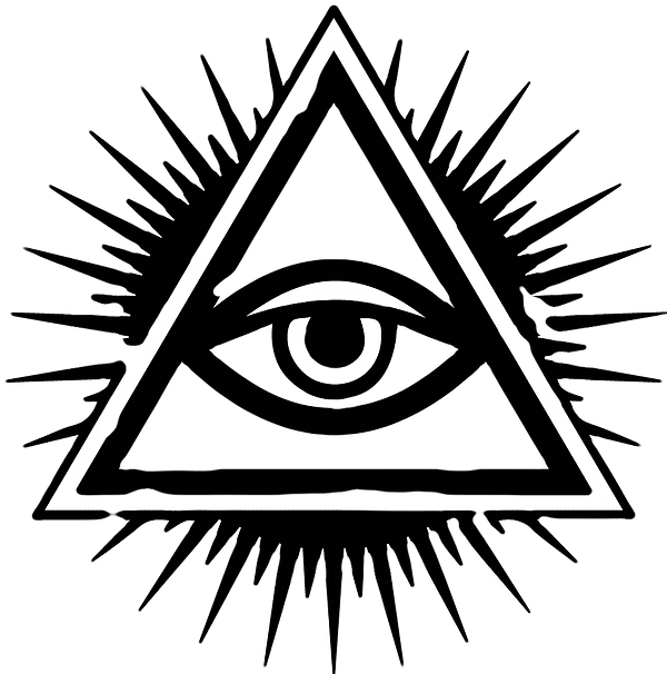 All-Seeing-Eye-Eye-Of-Providence-Symbol-