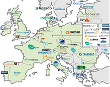 8-Gas transmission operators in Europe20