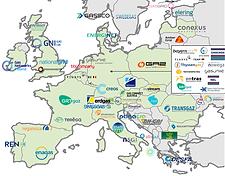 8-Les transporteurs gaziers en Europe 20