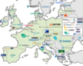 8-Les transporteurs gaziers en Europe201