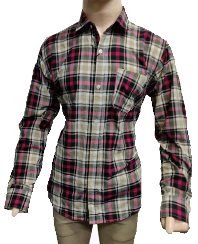 Checks - PolyCotton