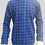Thumbnail: Indigo Checks - Pure Cotton