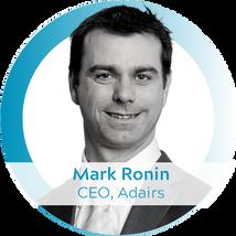 Mark Ronan
