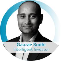 Gaurav Sodhi