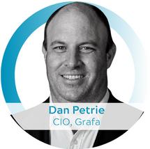 Dan Petrie