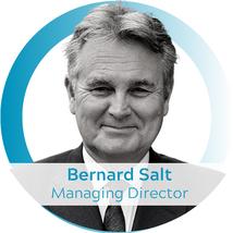 Bernard Salt