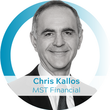 Chris Kallos