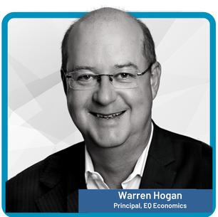 Warren Hogan Principal, EQ Economics