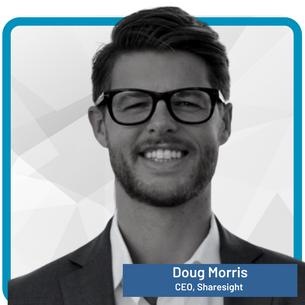 Doug Morris Chief Executive Officer, Sharesight