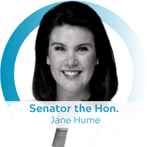 Senator the Hon Jane Hume