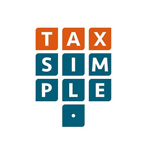 Tax simple Logo - keyboard1 .jpg