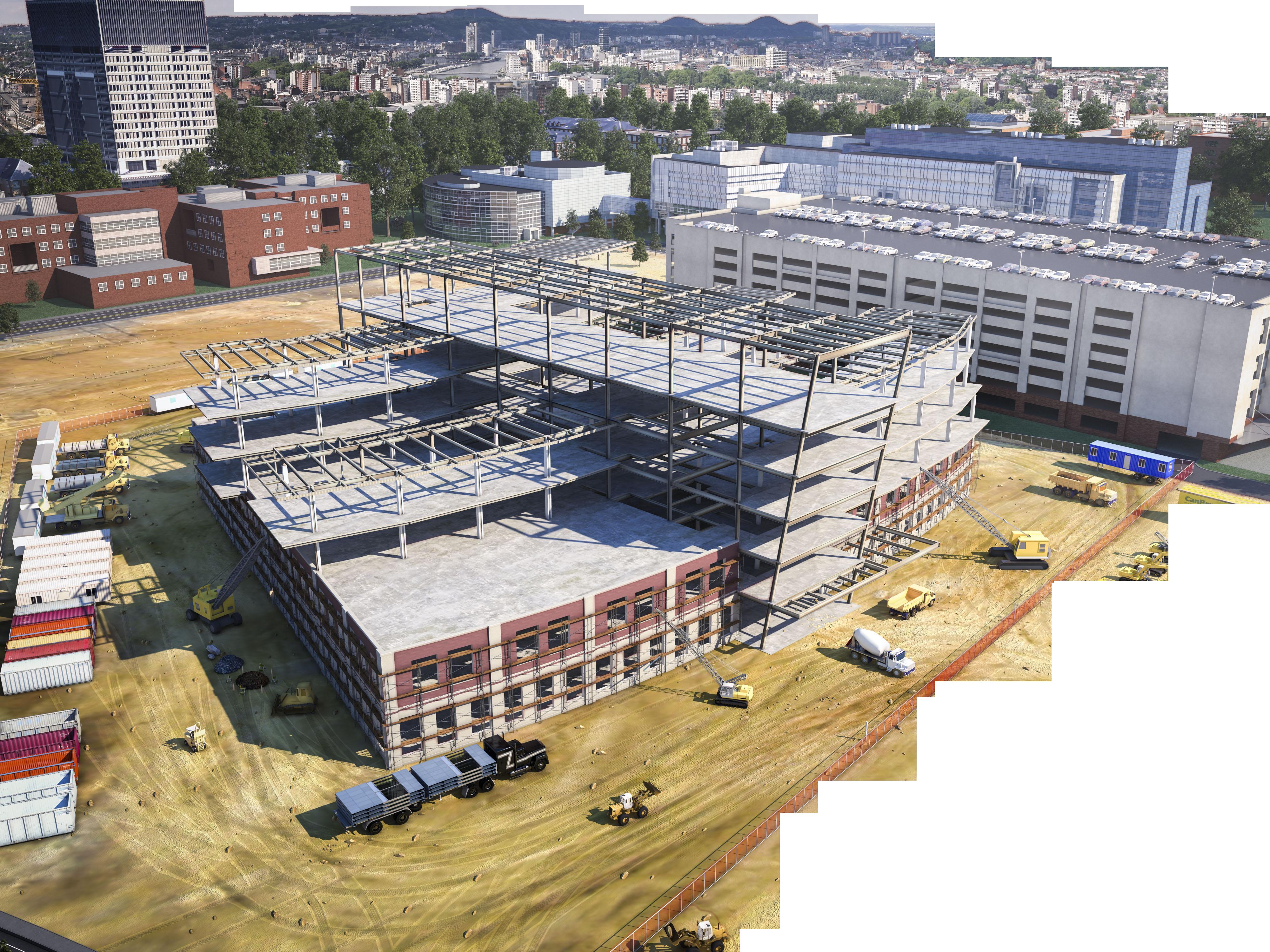 BIM City Construction - 01 copy