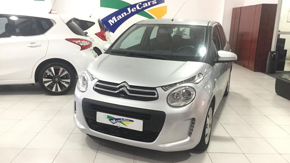 CITROEN C1 PureTech 60KW 82CV Feel Edition 5p.