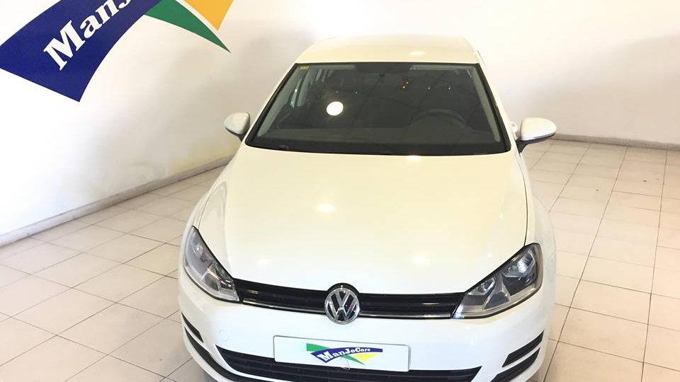 Volkswagen Golf Business Navi 1.6 Tdi 110cv Bluemotion 5p.