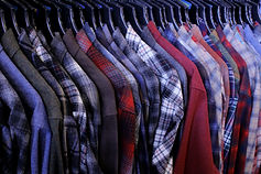 Shop Pendleton, Bamboo Cay, Ben Davis, and more at The Clothes Mine.