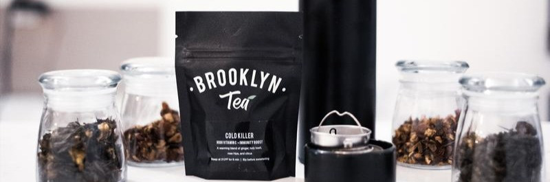Brooklyn Tea Coldkiller Blend