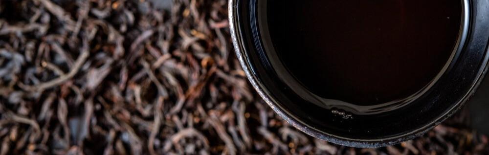 Angry Black Tea Cacao Smoke