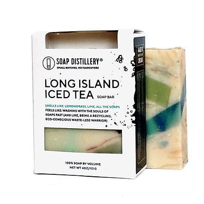 Long Island Iced Tea Soap Bar