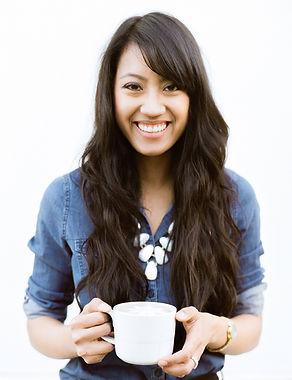 Teaspressa Founder, Allison DeVane