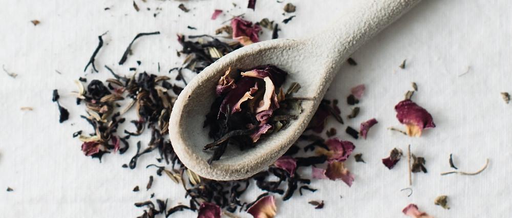 Aesthete Tea La Vie en Rose