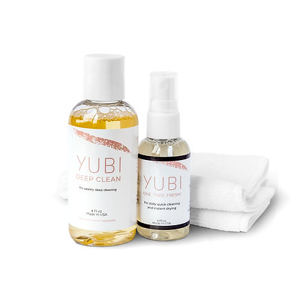 Yubi Complete Clean Kit