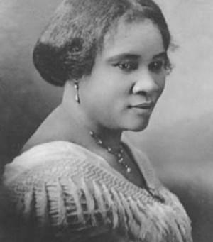 Black History Spotlight: Madam C. J. Walker