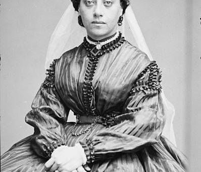 Black History Spotlight: Mary Ellen Pleasant