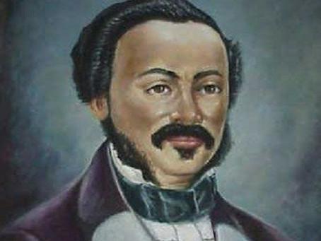 Black History Spotlight: William Leidesdorff Jr.
